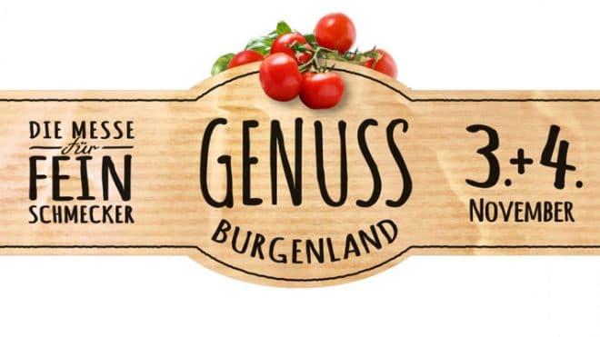 Genuss Burgenland - Messe für Feinschmecker